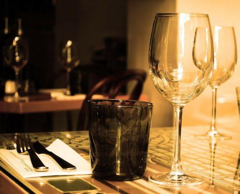 restaurant sympa à Paris