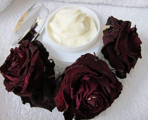 crème désaltérante Clarins