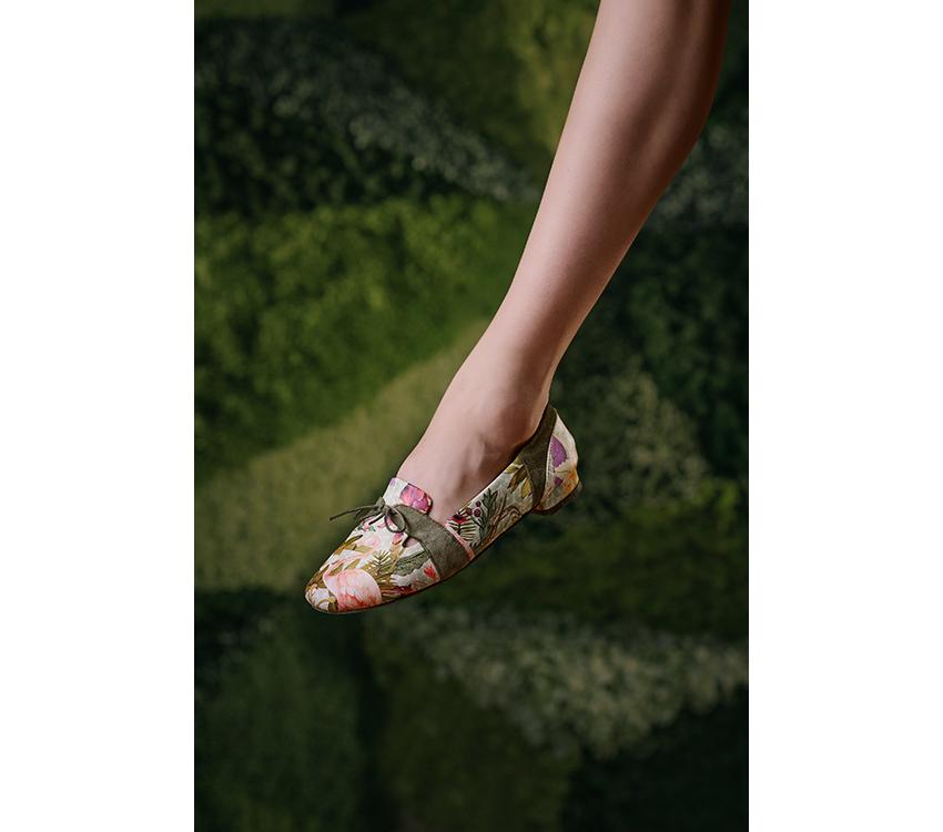 Repetto x Mosaert - Chaussure 2
